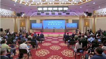 港版國安法 陸委會:中共缺乏自省能力