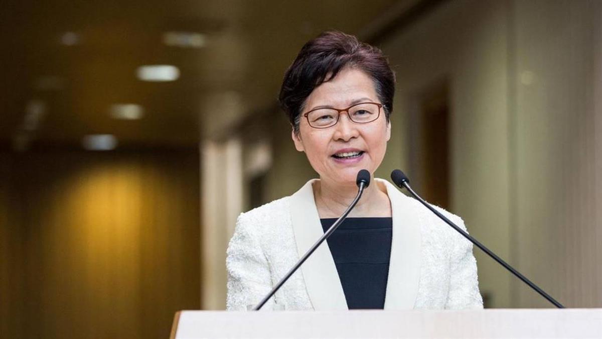 不甩一國兩制 大陸人大宣布代訂香港國安法
