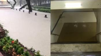 高屏大雷雨警戒!梅雨緩和時間點曝 20縣市防豪大雨