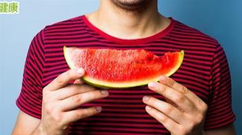 吃西瓜壯陽?醫師:當水果就好 有一種人不能多吃
