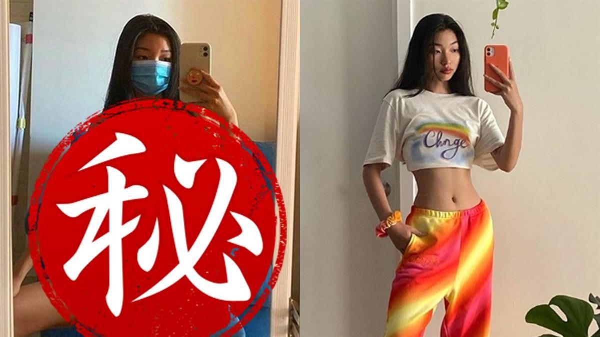 女模太想紅秀「口罩比基尼」 挨轟辯稱:越南每個人都買的到