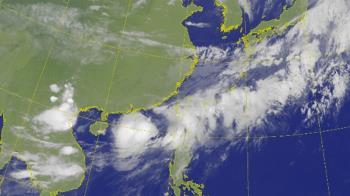 雨勢趨緩!氣象局改發10縣市大雨特報 放晴時間點曝