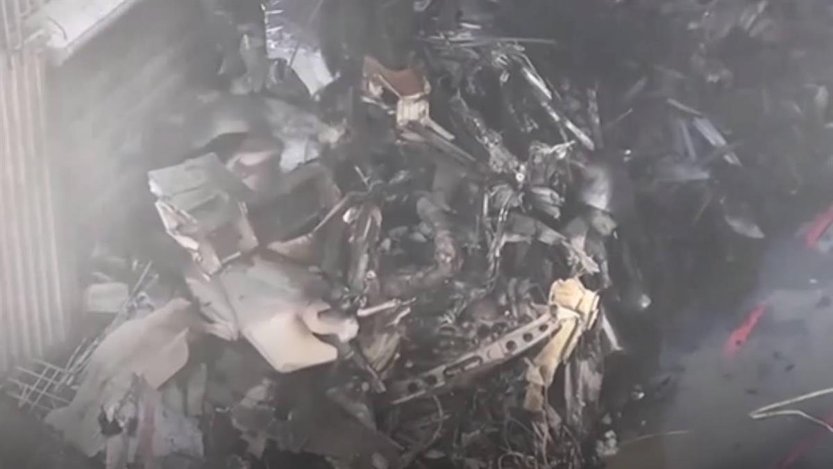 巴基斯坦國際航空失事通聯 機師稱發動機失效