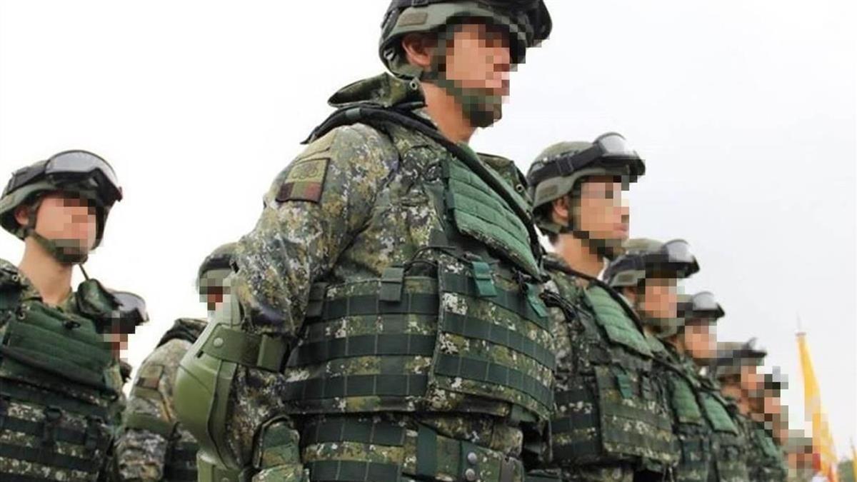 陸軍求兵「洗讚」!基層爆未做得懲處 網:丟臉