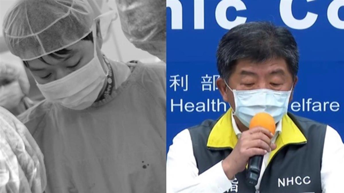 全球武肺確診破500萬...醫生貼文吐心聲:台宛如平行世界