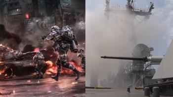 陸挑釁解放台灣!國軍神反擊:不用4分鐘