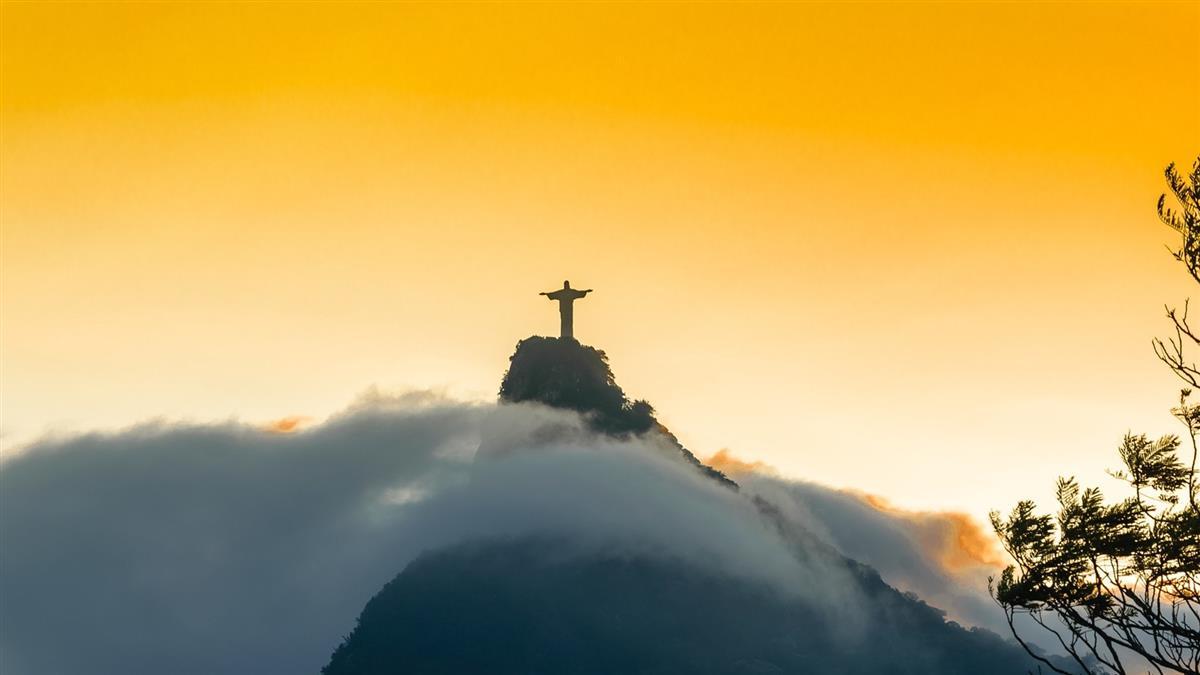 拉美疫情延燒!阿根廷延長管制 巴西確診全球第2