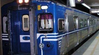 規模5.2地震!台鐵「宜蘭至和平」列車延誤