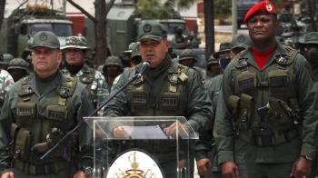 委內瑞拉危機:伊朗油輪與美國軍艦或在海上對峙