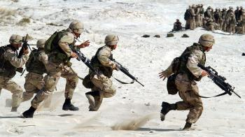協商破局!印度步兵師進駐大陸邊境 恐爆發戰爭