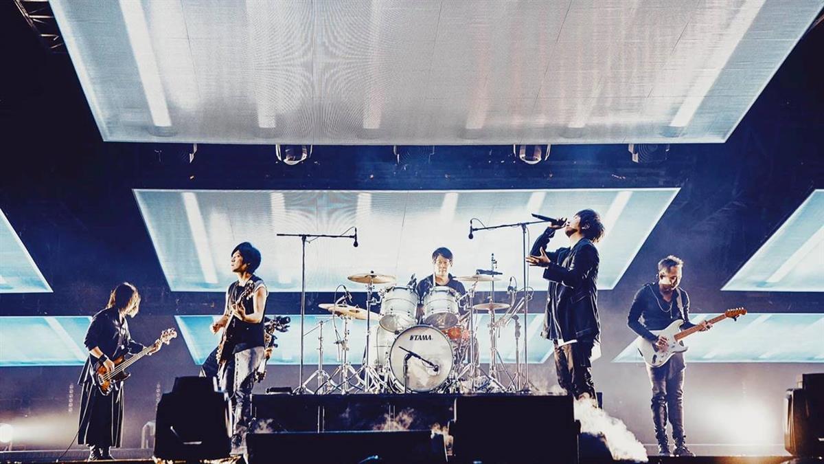 阿信臉書突擊  五月天線上演唱會月底開唱