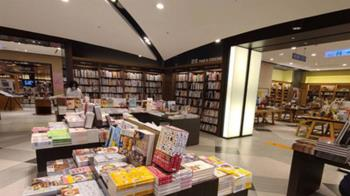 誠品信義接棒24小時書店 拚營收擴大15%