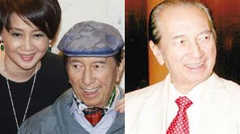 98歲澳門賭王何鴻燊驚傳病危  三房家人趕往醫院
