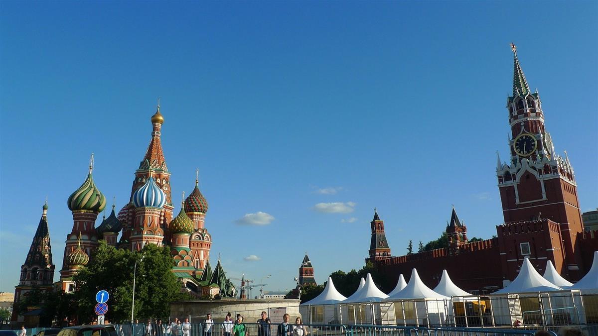 俄羅斯增8946例確診 累計逾35萬人染疫