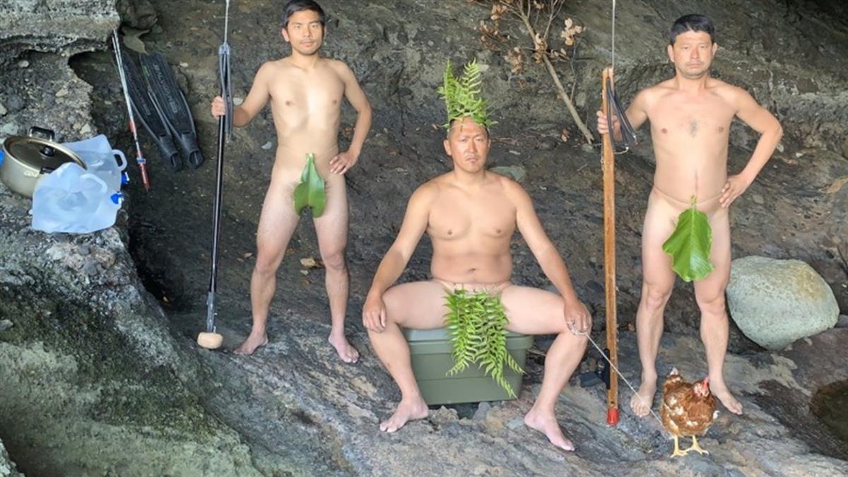 終極版動森!3日男定居無人島1月 有活著的實感
