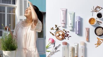 朵茉麗蔻「盛夏養顏對策」 溫和清潔讓肌膚深呼吸