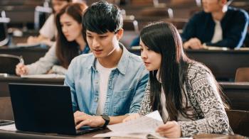 新冠疫情:西方英語大學流失海外學生損失巨大