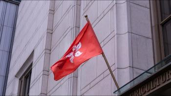 謝金河:「港版國安法」會通過 香港資本市場將現末日景象