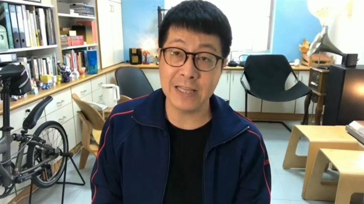 罷韓團體盜用法務部圖徽!尹立終於道歉了