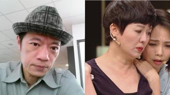 55歲吳朋奉猝逝!「初戀女友」苗可麗淚崩說話了