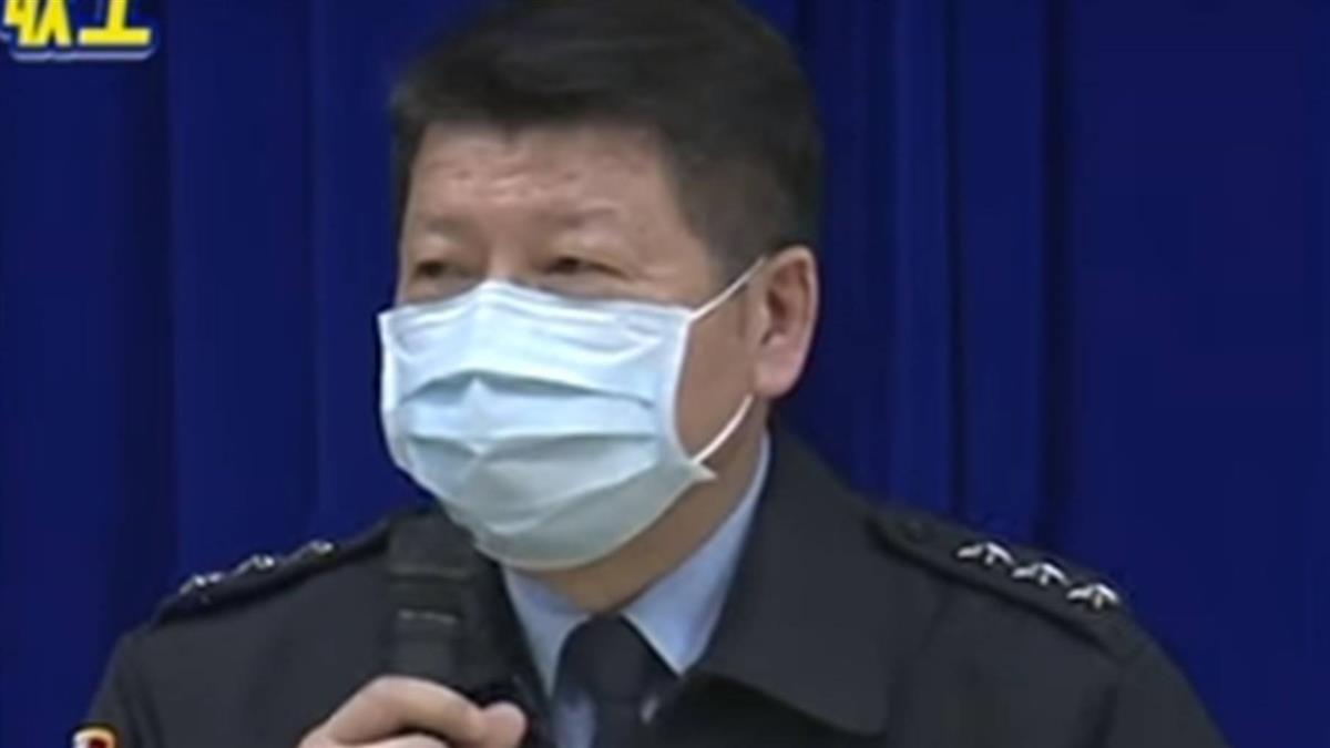 敦睦艦36人染疫調查!國防部副部長:沒什麼了不起的錯誤