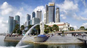 新加坡再添383人染武漢肺炎 累計達3萬2343起