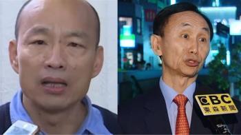 斷言罷韓不會過關 吳子嘉爆內幕:道理很簡單