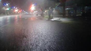 高雄豪雨!2地區24小時雨量破200毫米