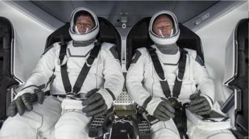 NASA與SpaceX的新任務:拆解這個標誌航天走向商業化的太空旅行