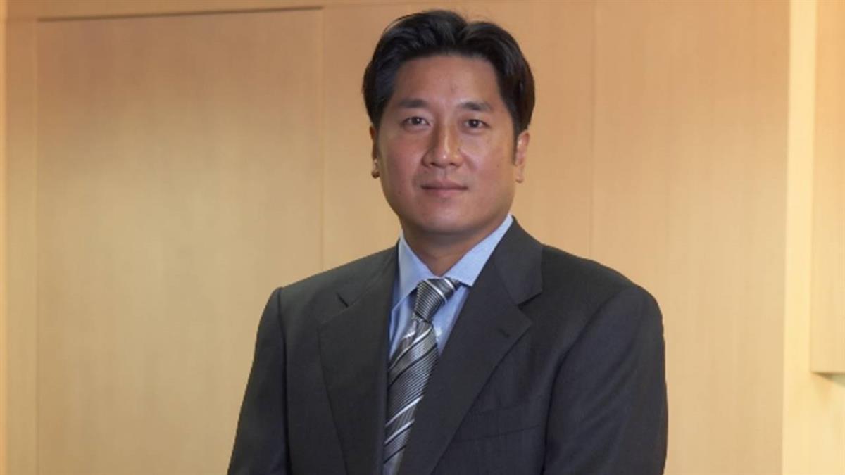 辜仲瑩:病毒無國界 購置海外口罩捐贈日本