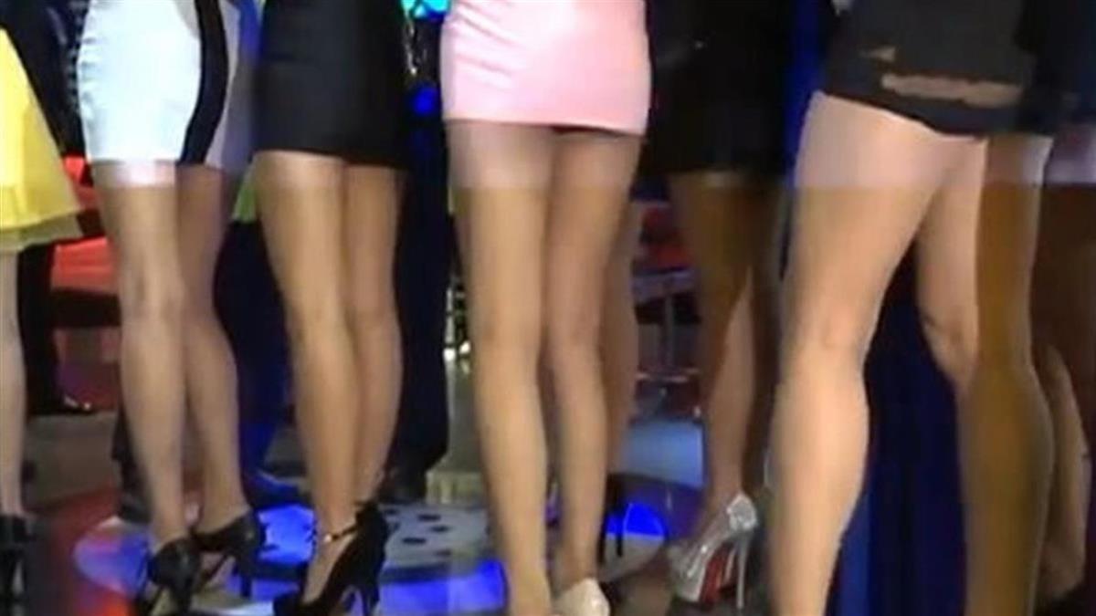 KTV爆80人多人運動趴!火辣護理師曝秘辛:上癮了