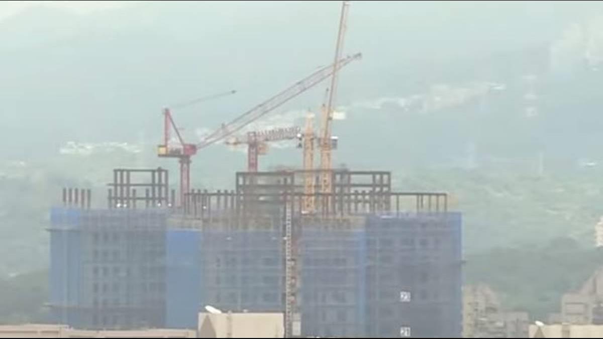 拼突圍! 砸15億蓋五星級酒店 鄭欽天:金山地便宜
