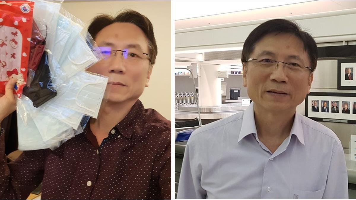 港人想移民台灣「大錯特錯」 詹江村:年輕人快樂只是奴性重!