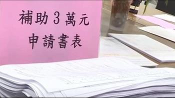 萬元紓困切結書「登載不實」 最高可判3年有期徒刑