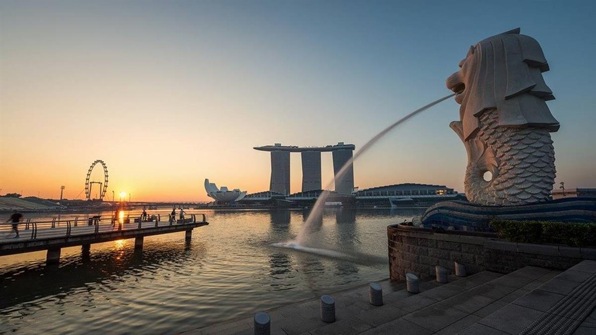 新加坡再添373人染武漢肺炎 累計破3萬3000例