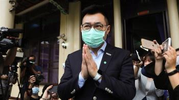 國民黨:挺香港要有具體行動  應修法保護港人