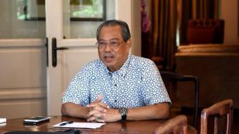 馬來西亞政局動盪  馬哈地遭慕尤丁開除黨籍