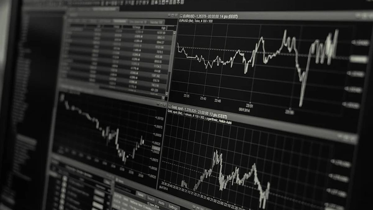 美中關係緊張 加上數據不佳 美股收跌