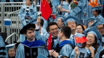 中美關係:美國擬驅逐三千名「解放軍院校背景」陸研究生