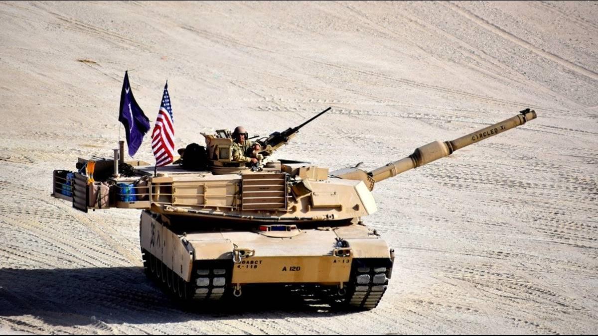 美海軍陸戰隊將裁撤戰車部隊! 大砍7職位逾1300名官兵