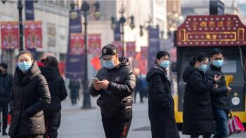 中國不設GDP增長目標 「中國夢」面臨巨大挑戰