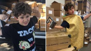 9歲童靠紙牌大賺3300萬 爸媽都要叫他一聲老闆