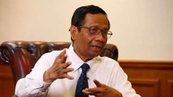 「新冠病毒像妻子」難控制 印尼部長驚世言論挨轟