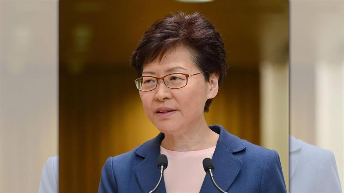 川普撤銷香港特殊待遇 港府發千字聲明反擊
