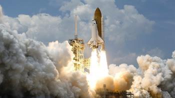 一箭雙星 中國長征火箭成功發射兩枚衛星