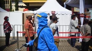 印尼單日700起確診 新加坡新增518人染疫