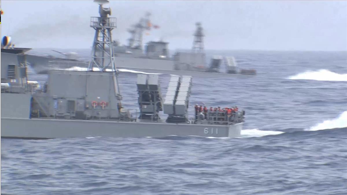 兩岸緊繃!范疇:台海3個月到3年內可能開戰