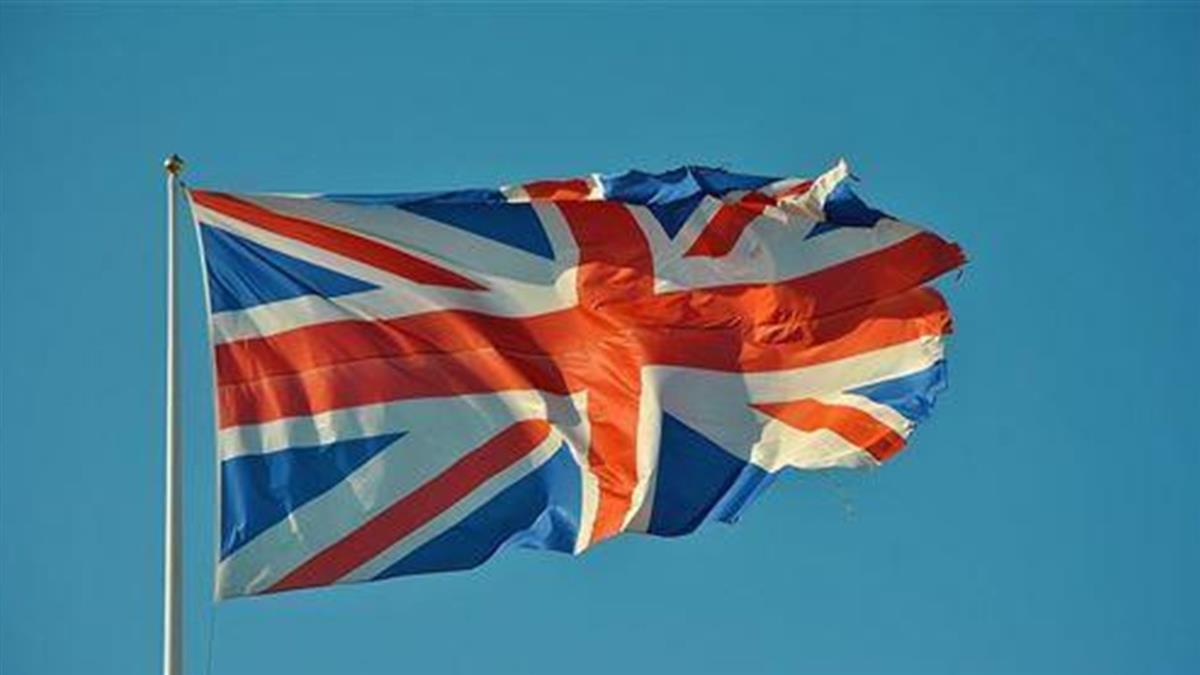 「英中關係正在改變」 英媒:英國計畫5年內承認台灣主權