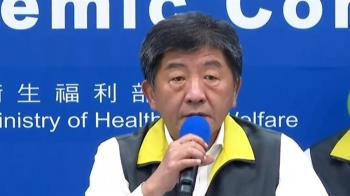 人氣爆棚!要參選2022台北市長?陳時中說話了