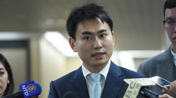 台北市副發言人陳冠廷請辭 柯文哲慰留